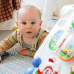 0歳児は保育園で何してる?乳児の保育園タイムスケジュール