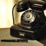 固定電話の必要性は?子供の小学校連絡網用に必要?