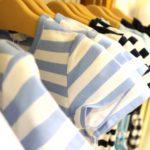 保育園用の服 必要枚数は何枚?入園時の洋服購入のポイント